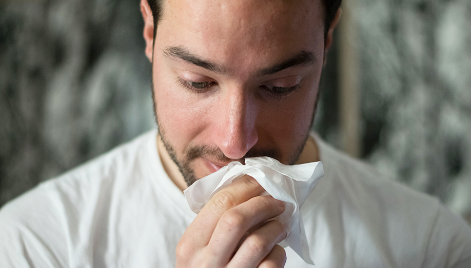 Chiropractic Care for Allergies at Landmark Chiropractic in Waco