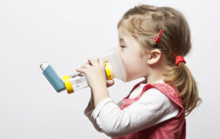 Chiropractic Care for Asthma at Landmark Chiropractic in Waco