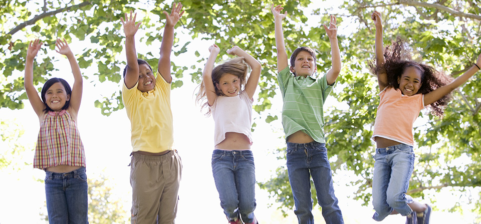 10 Reasons Why Kids Should Visit The Chiropractor